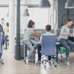 The Impact of Office Space on Your Team's Performance