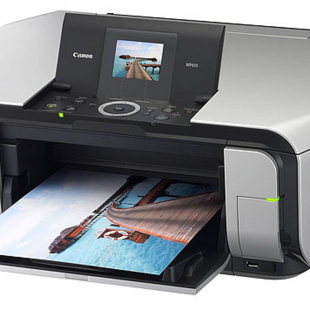canon_pixma_mp610 printer