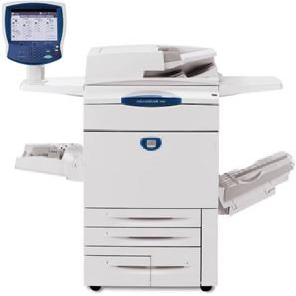 xerox-242-252-260 printer